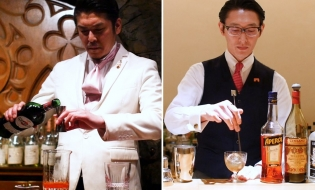 Show us your House of Negroni ⑥