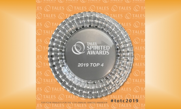 Tales of the Cocktail(TOTC)