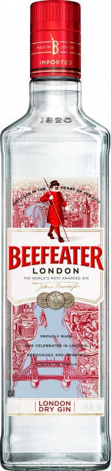 Beefeater<br>ビーフィーター 47度